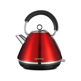 英国 摩飞MR7076电水壶(红色)